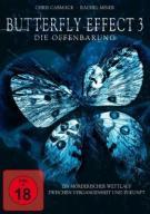 Butterfly Effect 3 - Efekt motyla 2008 _DVD