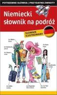 Niemiecki słownik na podróż. potrzebne słówka