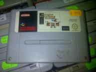 Olympic Summer Games / SNES