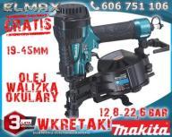 GWOŹDZIARKA PNEUMATYCZNA MAKITA AN450H 19-45 mm