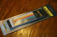 FABER CASTELL kredki ołówkowe akwarelowe