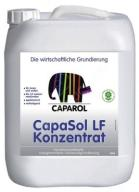 Caparol Capasol Konzentrat 2.5L grunt silikatowy