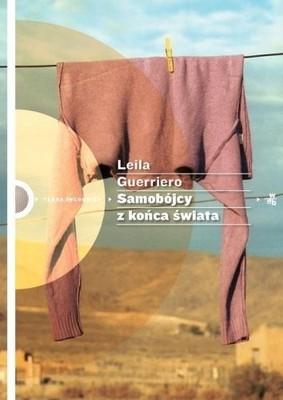 Samobójcy z końca świata - Leila Guerriero
