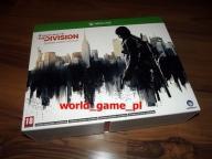 The Division Sleeper Agent Edition BOX PUDEŁKO