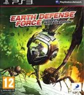 PS3 Earth Defence Force Insect Armageddon NOWA