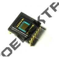Przetwornik CCD Sony, JVC ICX281HKM