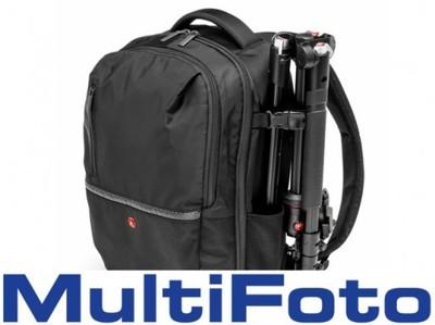 128ccde5b Manfrotto GEAR Pack L duży plecak FOTOGRAFICZNY - 6722690777 ...