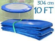 OSŁONA na sprężyny - trampolina 10FT