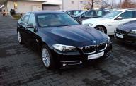 BMW 520d Luxury salon pl, lift, faktura Vat