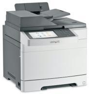 Lexmark X 548 DN MFP skan-druk-fax gw. 6m. 48k