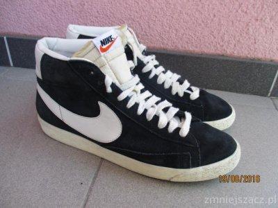 Buty Nike Blazer Mid High Dunk vandal 46 30cm k