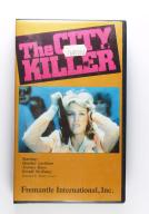 The City Killer - Zabójca Miasta 1984