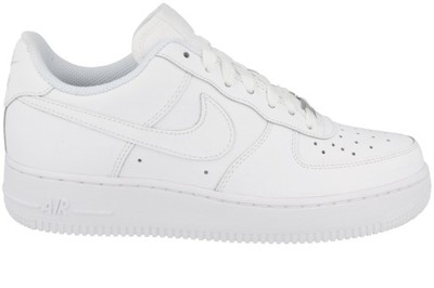 f0c3f2a9 buty damskie NIKE AIR FORCE 1 GS 314192-117 38,5 - 6995311561 ...