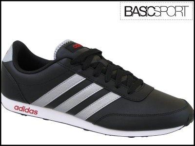 Buty m?skie adidas v racer aw5055 neo , czarne Zdj?cie na