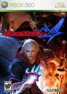 Devil May Cry 4 - Xbox 360 Użw Game Over Kraków