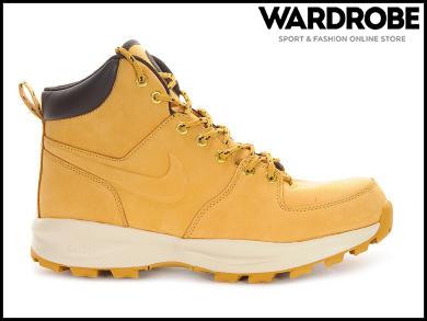 45da03d3 Nike Manoa Leather 454350-700 r 46 KURIER - 5721001500 - oficjalne ...