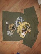 t-shirt koszulka Lego Ninjago 158 10 11 lat