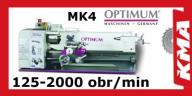 TOKARKA OPTIMUM TU 2506 tokarki GERMANY MK4