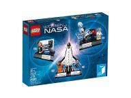 NOWE LEGO IDEAS 21312 KOBIETY Z NASA UNIKAT KURIER