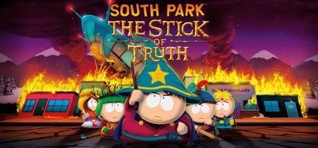 South Park: Kijek Prawdy - Steam, PL