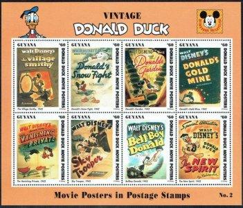 Bajki Disney Miki I Donald Stare Plakaty Filmowe 2
