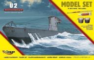 Okręt Podwodny U2
