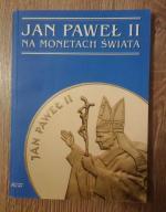 Katalog Fischer - Jan Paweł II na monetach świata.