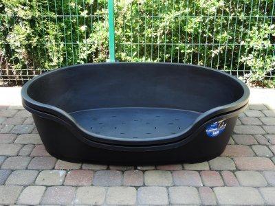 2e14f2a5550ee8 Plastikowe legoiwsko dla psa - 108 cm - używane - 6280201476 ...