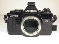 MINOLTA X-700 MPS-do naprawy-na części