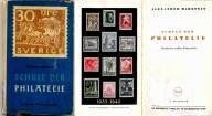 SCHULE DER PHILATELIE - katalog znaczków 1940