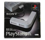 MULTI TAP SCPH-1070 MULTITAP BOX PS1 PlayStation