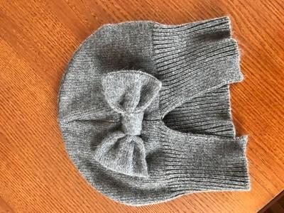 czapka Armani