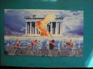 blok 191 I oigrzyska Olimpijskie Ateny **