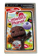 Little Big Planet gra na konsole PSP - PL