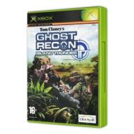 TOM CLANCY'S GHOST RECON ISLAND THUNDER XBOX