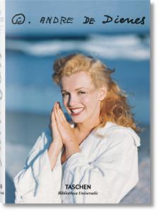 Andre de Dienes. Marilyn Monroe - TASCHEN