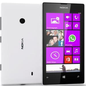 Hit Price Nokia Lumia 520 White Fv 23 5508094983 Oficjalne Archiwum Allegro