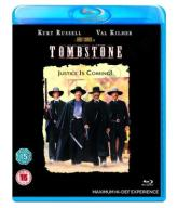 Tombstone [Blu-ray] Russel - Kilmer /Lektor PL/