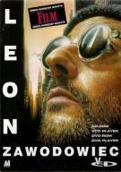 Leon Zawodowiec / J.Reno N.Portman G.Oldman 2xVCD
