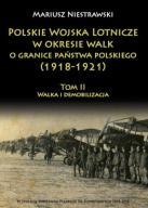 Polskie Wojska Lotnicze w okresie walk o granice p