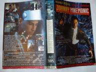 JOHNNY MNEMONIC - Keanu Reeves, Dolph Lundgren