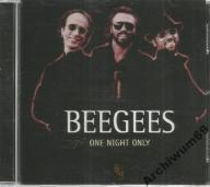 Bee Gees - One Night Only HDCD SUPER STAN K7