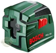 Laser liniowy BOSCH PCL 10