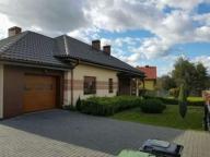 Dom jednorodzinny parterowy, 163 m2