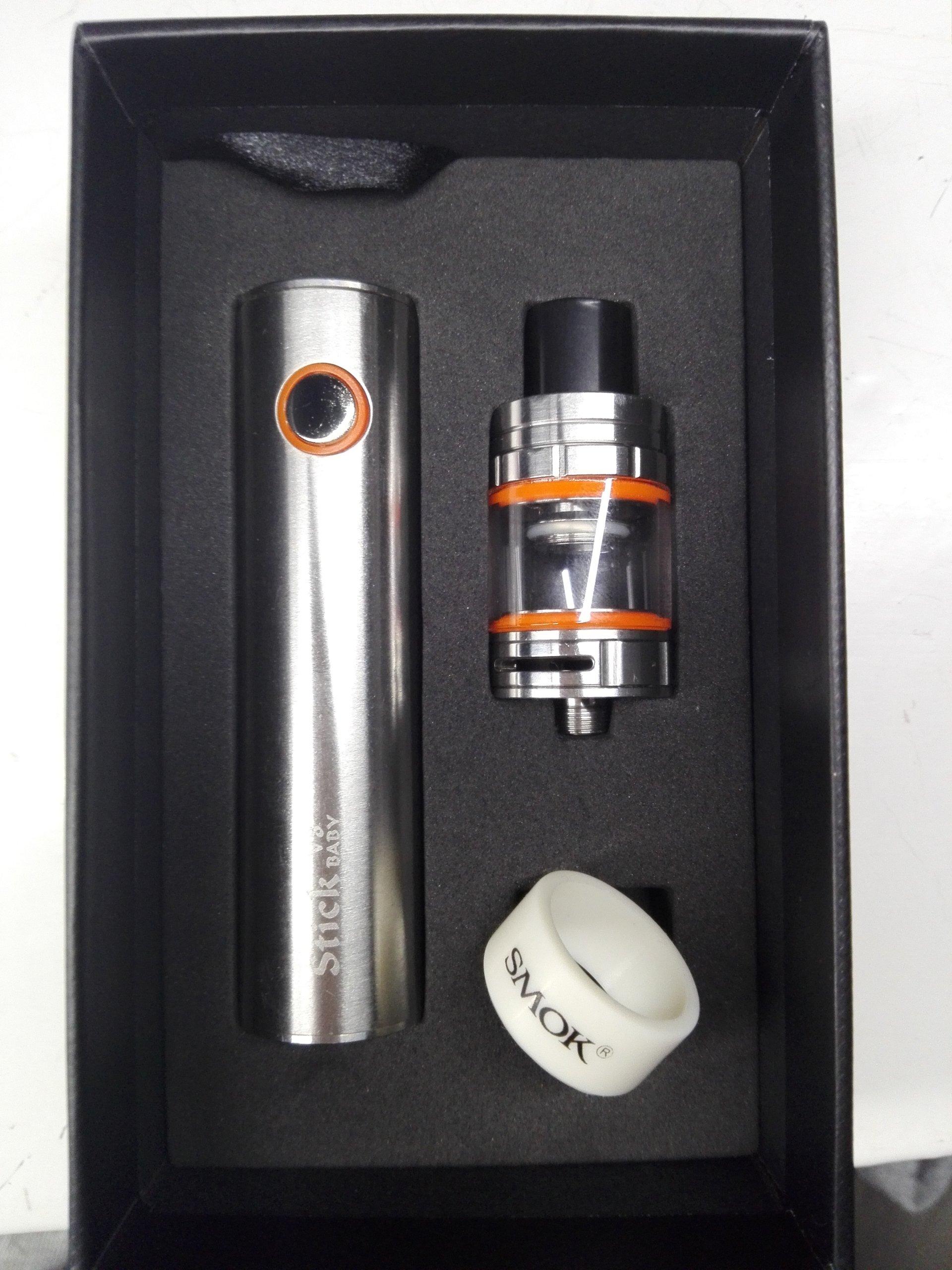 Smok Stick V8 Baby Kit 7044963823 Oficjalne Archiwum Allegro