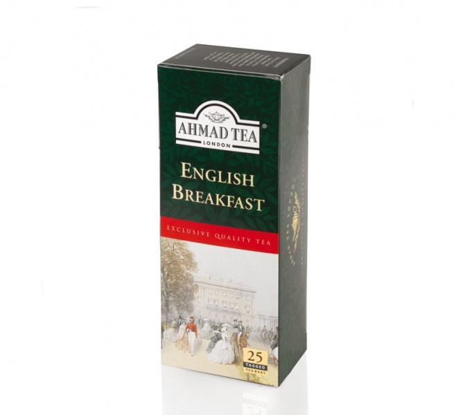 Ahmad English Breakfast 50g