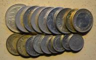 Turcja - 18 monet mało powtórek - BCM