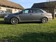 Toyota Avensis T25 2,0 D4D 116KM 2004r.