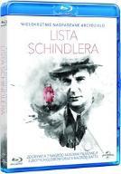 Lista Schindlera (Blu-ray)Steven Spielber FOLIA PL