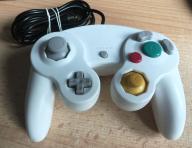 PAD do Nintendo GameCube Stan BDB